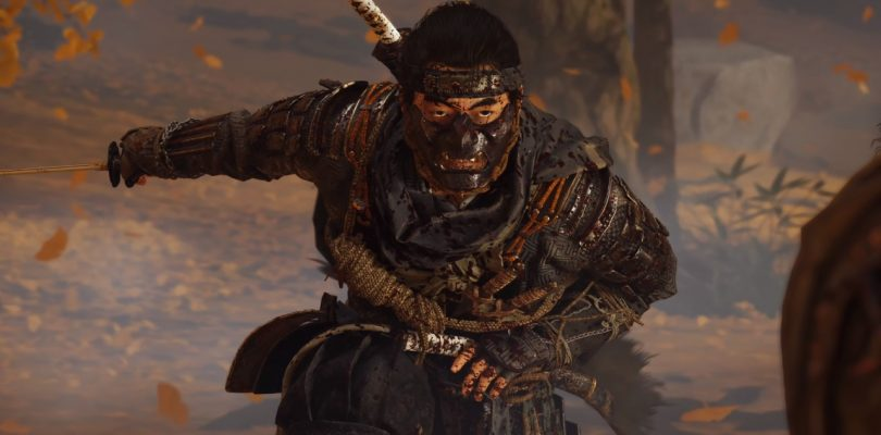 Sucker Punch Gives New Details On Ghost Of Tsushima Including The Game Omitting Waypoints