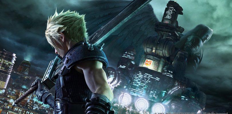 Final Fantasy VII Remake Has Broken Street Date In Australia