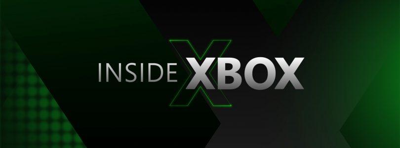 Inside Xbox Livestream Wrap-Up