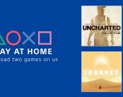Sony Is Giving Every PS4 Player Two Free Games With Their Play At Home Initiative