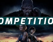 Win One Of Five Copies Of Resident Evil 3