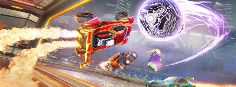 Rocket League's Newest Limited-Time Mode Heatseeker Arrives Later This Month