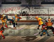Streets Of Rage 4 Finally Has A Release Date And It's Later This Month