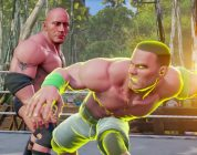 WWE Battlegrounds Announced, Future Of The 2K Series Addressed