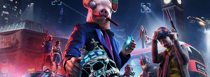 Watch Dogs: Legion Will Reportedly Be A PS5 and Xbox Series X Launch Title