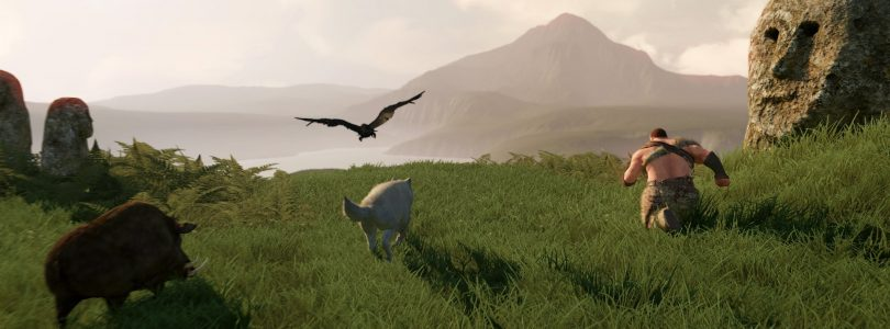 Forgotten PS4 Exclusive Wild Could Still Be Coming As New Concept Images Surface