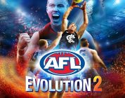AFL Evolution 2 Review