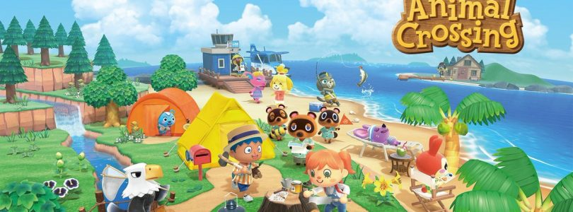Multiple Events And New Island Visitors Announced For Animal Crossing: New Horizons