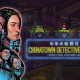 Chinatown Detective Agency Is Carmen Sandiego In The Future