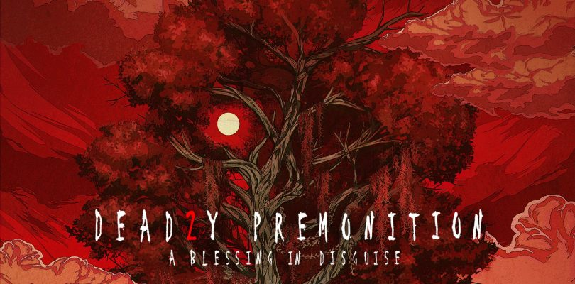 Switch-Exclusive Deadly Premonition 2 Gets Release Date, New Trailer