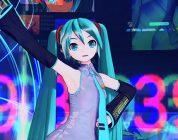 Hatsune Miku: Project DIVA Mega Mix Gets Western Release Date