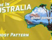 Made In Australia: Ghost Pattern