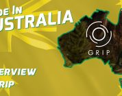 Made In Australia: We Chat Grip With OneBar Games