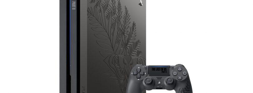 PlayStation Announce The Last of Us Part II Console Bundle And More