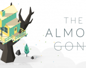 Pretty Puzzler The Almost Gone Has A Release Date