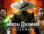 Mortal Kombat 11 Is Basically Getting A Huge Expansion (Plus Robocop)