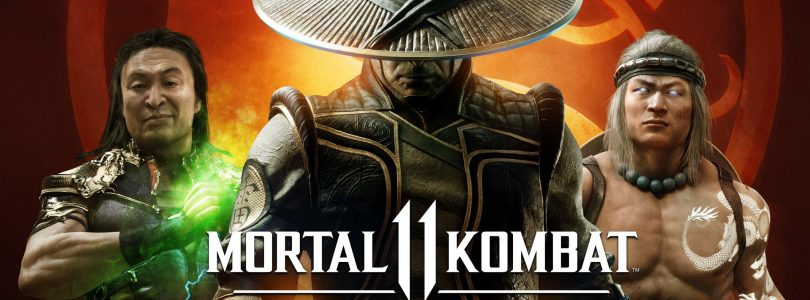 Mortal Kombat 11 Is Basically Getting A Huge Expansion (Plus Robocop)
