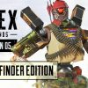 Apex Legends Gets A New Pathfinder DLC Pack