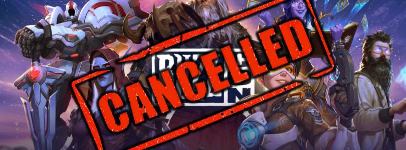 BlizzCon 2020: Cancelled