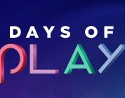 The PlayStation Days Of Play Sale Is Back Again For 2020