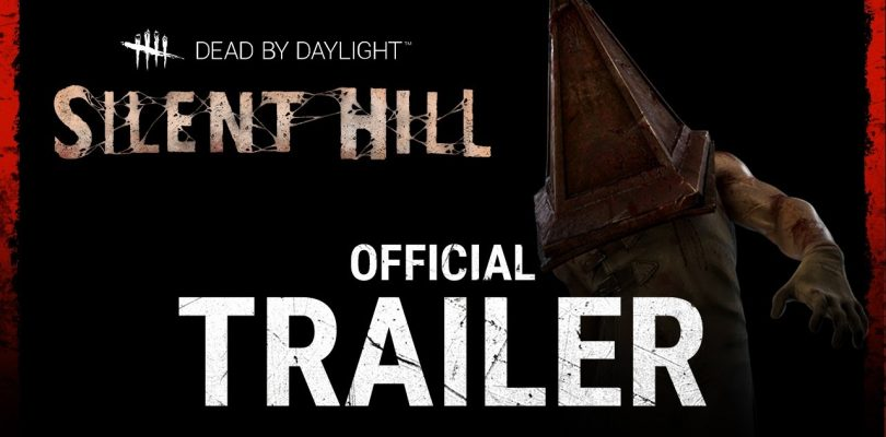 Silent Hill's Pyramid Head Has Returned…As DLC For Dead By Daylight