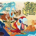 Fledgling Heroes Review