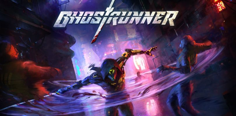 Ghostrunner Hands-On Preview – Gotta Go Fast