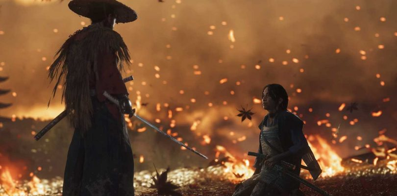 Ghost Of Tsushima Info Details Morality, World Size, Difficulty And More