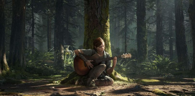 The Last Of Us Part II Will Require At Least 100GB Of Hard Drive Space And Come On Two Discs