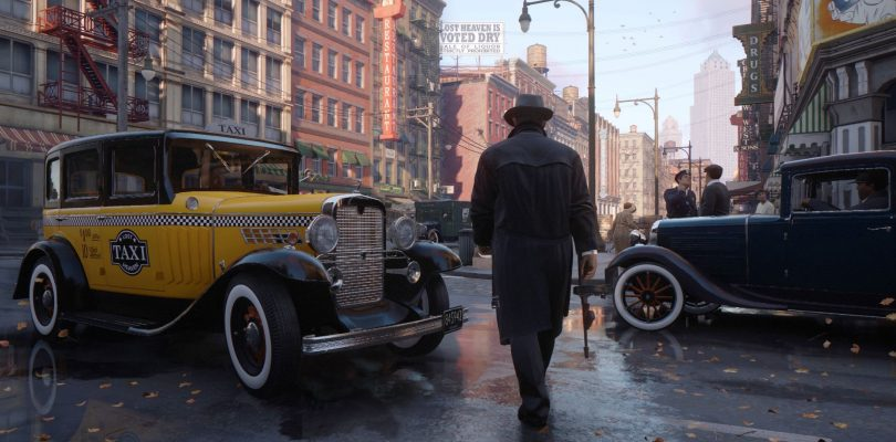 Mafia: Definitive Edition Hands-On Preview – Is Don, Is Good