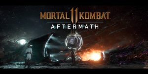 Mortal Kombat 11: Aftermath Review