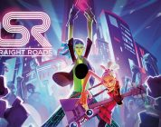 Rhythm-Action Game No Straight Roads Gets Hit With A Delay