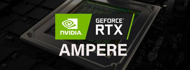 Leaks Suggest The Next NVIDIA Graphics Cards Will Be Powerhouses