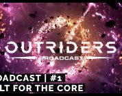 Outriders Broadcast Explores New Story Details, Gameplay And A Look At The Trickster Class
