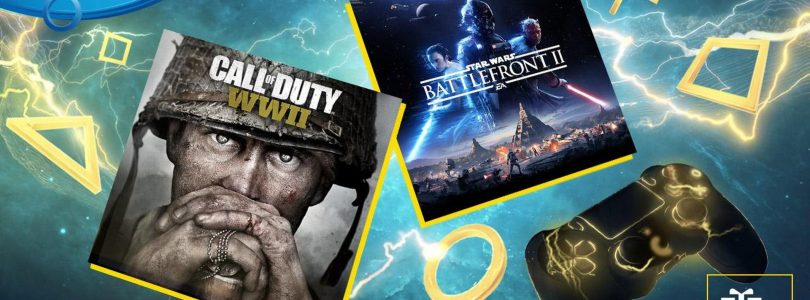 Full PlayStation Plus Lineup For June Revealed