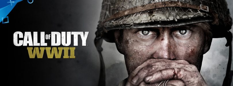 Call Of Duty: WWII Is The First Free PlayStation Plus Game For June – Available To Download Tonight