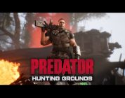 Predator: Hunting Grounds' Arnie DLC Gives The Game A Fun Identity Crisis