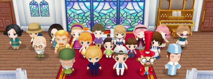 The English Release Of Story of Seasons: Friends Of Mineral Town Will Fully Support Gay Marriage