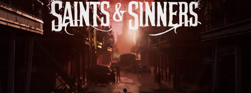 The Walking Dead: Saints And Sinners Is Out Now On PlayStation VR