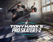 Tony Hawk's Pro Skater 1 + 2 Remaster Announced