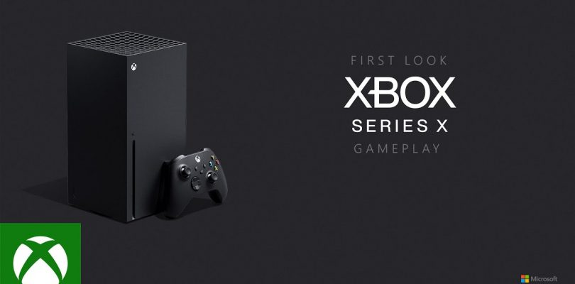 All The Game Announcements From Today's Xbox Series X Inside Xbox Livestream