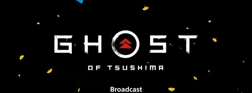 Upcoming PlayStation State of Play Focuses Entirely On Ghost of Tsushima