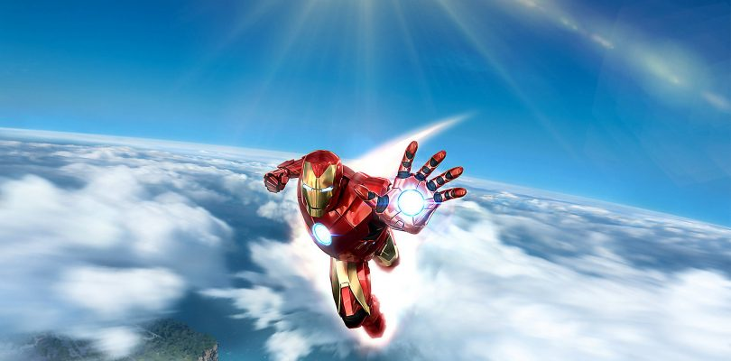 A Demo For Marvel's Iron Man VR Has Just Dropped On The PlayStation Store