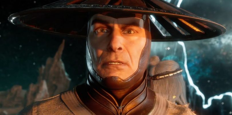 New Teaser For Mortal Kombat 11 Suggests Story DLC Incoming