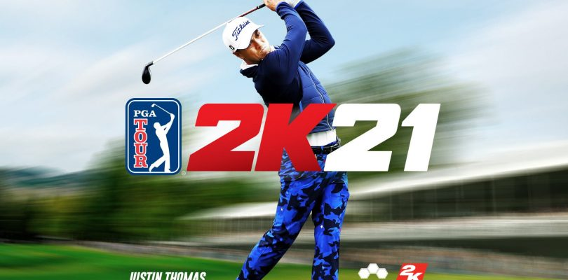 PGA Tour 2K21 Set To Tee Off In August On PS4, Xbox One, PC And Nintendo Switch