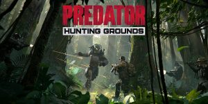 Predator: Hunting Grounds Review