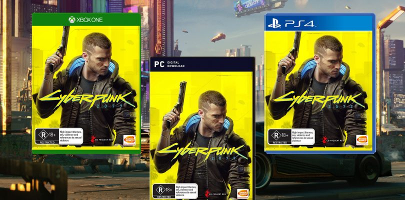Cyberpunk 2077 Has Been Rated For Australia With No Edits