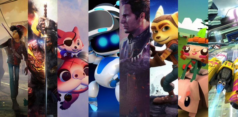 Eight PS4 Exclusives You Shouldn't Sleep On Before The Year's Big Hitters Arrive