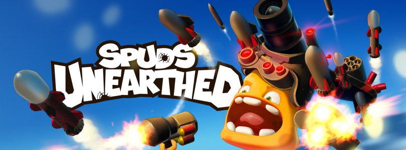 Spuds Unearthed Review