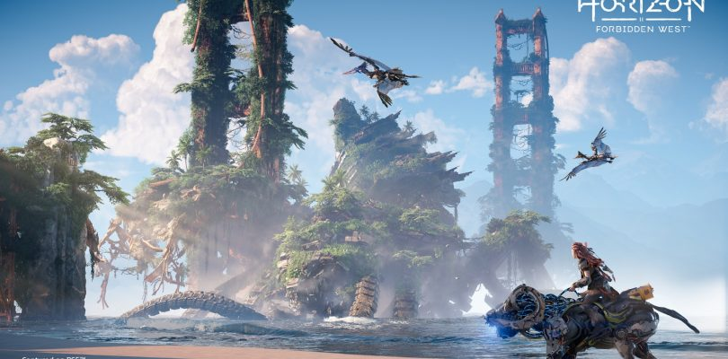 Aloy's Journey Continues With Horizon Forbidden West On PlayStation 5